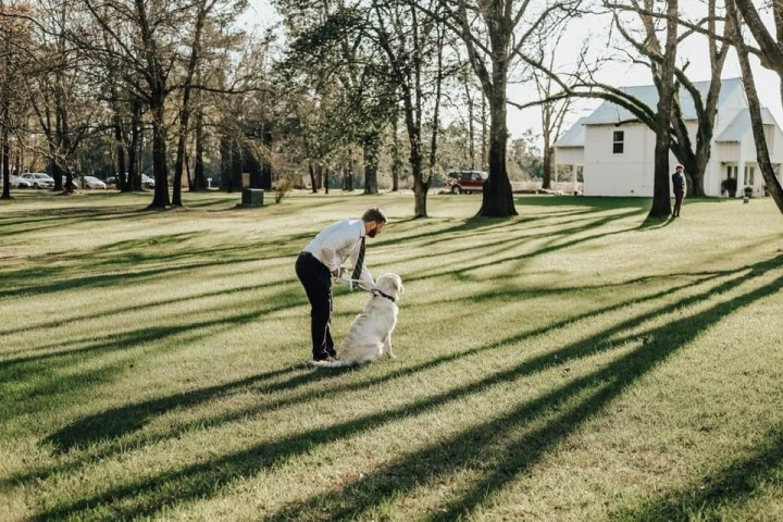 Creative ways people in your life can help with yourwedding